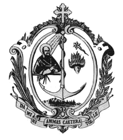 Salesian seal